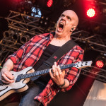 Devin Townsend Project – Rockharz [Fotos]