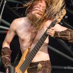 Ensiferum – Rockharz [Fotos]