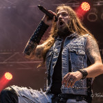Iced Earth – Rockharz [Fotos]