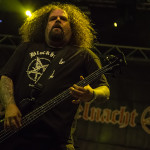 Napalm Death [Fotos]