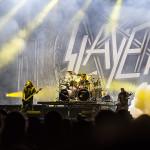Slayer [Fotos]