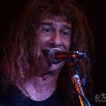 Anvil – European Tour 2013