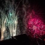 Feuerwerk – Summer Breeze [Fotos]