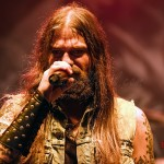 Iced Earth – Eisenwahn [Fotos]