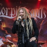 Korpiklaani – Summer Breeze [Fotos]