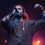 Orphaned Land [Fotos]