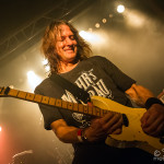 Ugly Kid Joe, Buffalo Summer, Double Crush Syndrome – 30.7.2013