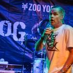 Dog Eat Dog – European Summer Tour 2013