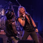 Pretty Maids – Motherland Tour 2013