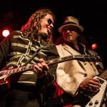 Dr. Woo's Rock'n'Roll Circus – 6.10.2013 [Fotos]