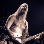 Ensiferum – Heidenfest [Fotos]