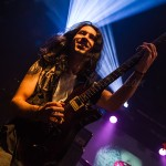 Orphaned Land – All Is One Tour 2013