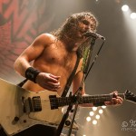 Airbourne [Fotos]