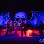 Avenged Sevenfold – Tour 2013