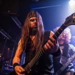 Crematory – Black Pearls Tour 2013