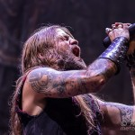 Iced Earth – 13.11.2013 [Fotos]