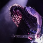 Paradise Lost – Tragic Illusion Tour – 25th Anniversary 2013