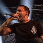 Parkway Drive – Vans off the Wall Tour 2013