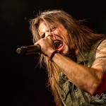 Queensryche – 25.10.2013 [Fotos]