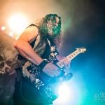 Queensryche – European Tour 2013