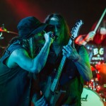 Skid Row – United World Rebellion Tour 2013