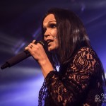 Tarja – Colours on the Road Tour 2013
