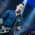 Volbeat – Tour 2013