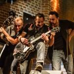 Boppin' B – Rock meets Billy [Fotos]
