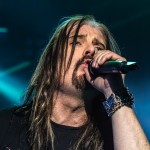 Dream Theater – Tour 2014