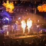 Maerzfeld – Fremdkörper Release-Party
