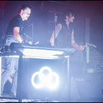 Die Krupps – The Machinists of Joy Tour 2014