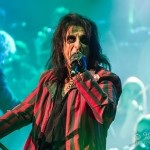 Alice Cooper – Rock meets Classic