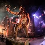 Amorphis – Circle World Tour 2014