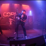 Corroded – European Tour 2014