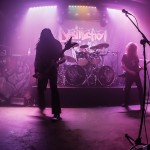Destruction – 30 Years of Destruction Tour 2014