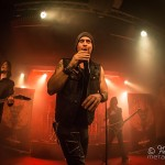 Bloodbound – In the Name of Metal Tour 2014