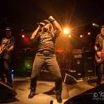 Krokus – Long Stick Goes Boom Tour 2014
