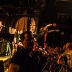 Terror & Deez Nuts Tour 2014