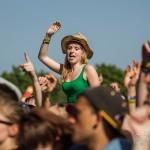 Rock im Park 2014 – Fans und Impressionen