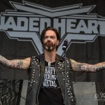 Jaded Heart – Basinfirefest