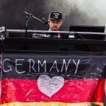 Rock im Park 2014 – Tag 3 (8.6.2014)