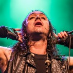 Moonspell – Out & Loud