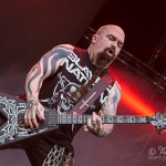 Slayer – Rock im Park