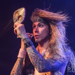 Steel Panther – All You Can Eat Tour 2014