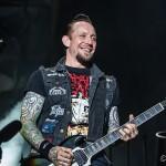 Volbeat – WFF 2014