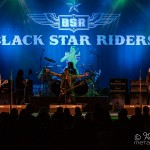Black Star Riders – Bike & Music Weekend 2014