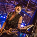 Michael Schenkers's Temple of Rock – Pyras Classic Rock Night 2014