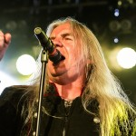 Saxon – Pyras Classic Rock Night 2014