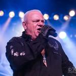 U.D.O. – Pyras Classic Rock Night 2014