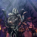 Behemoth – Summer Breeze 2014